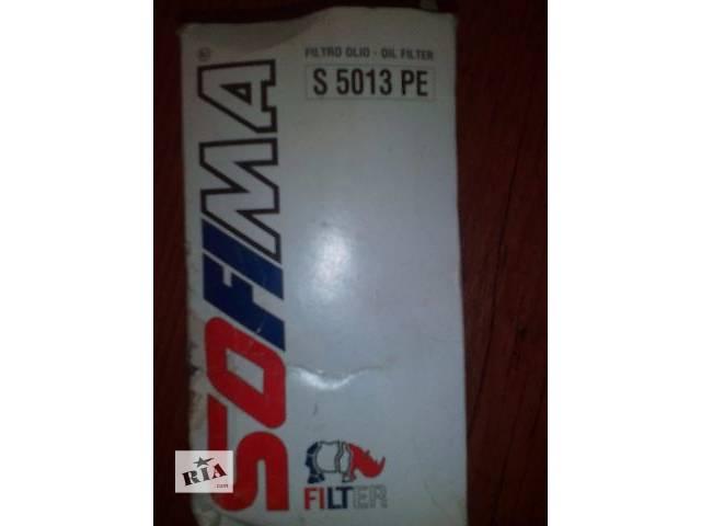 Масляный фильтр для Mercedes Vito 1999-2003 SOFIMA S5013PE- объявление о продаже  в Львове