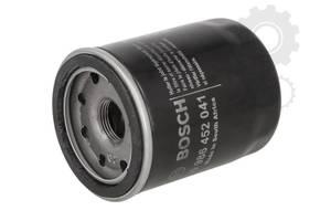 Масляные фильтры MG 550