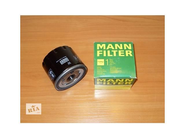 Масляный фильтр  MANN  Германия  на 1.9 дизель -  RENAULT TRAFIC / OPEL VIVARO - объявление о продаже  в Луцке