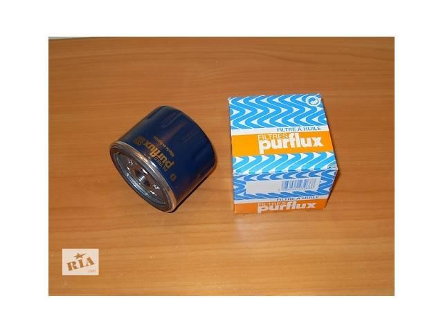 Масляный фильтр  PURFLUX  Франция  на 1.9 дизель -  RENAULT TRAFIC / OPEL VIVARO  - объявление о продаже  в Луцке