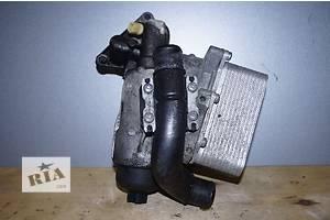 Масляные насосы Renault Master груз.