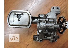 б/у Масляный насос Fiat Ducato