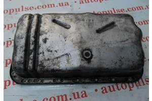 б/у Поддон масляный Opel Vivaro груз.