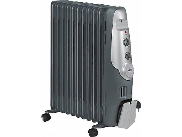 продам Масляный радиатор AEG RA 5522 22кв.м. новый! гарантия! бу в Киеве