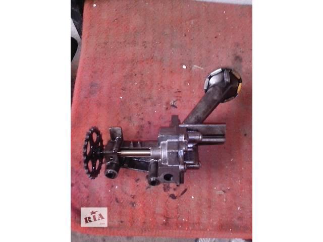 продам Б/у масляный насос для микроавтобуса Renault Trafic 2003 бу в Ковеле