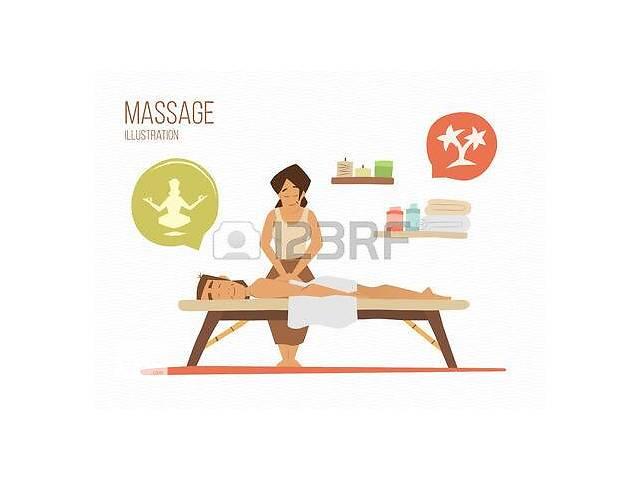 продам массаж классический,  расслабляющий бу в Харькове