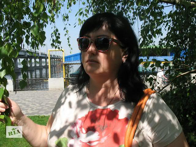 массаж общеоздоравливающий- объявление о продаже  в Днепре (Днепропетровске)