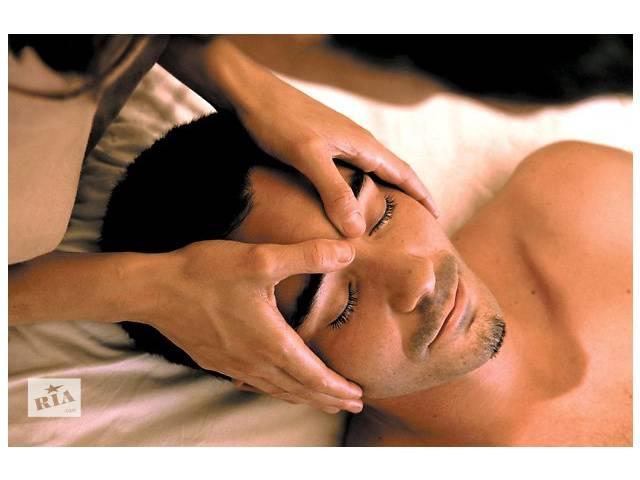 Неторопливый качественный массаж