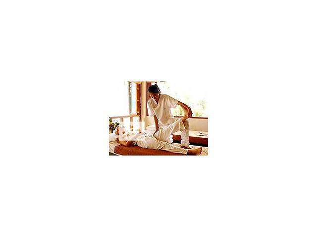 купить бу Массаж Тайский массаж в Симферополе