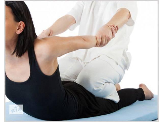 бу Оздоровительный тайский массаж для женщин - Киев, Троещина в Киеве