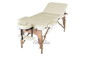 Нові Масажні столи і крісла Art of Choice