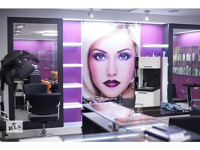 продам Мастер-парикхмахер, маникюра, косметолог   в салон красоты на Таирова бу в Одессе