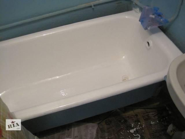 мастер -рестовратор ванн -профи- объявление о продаже  в Киеве