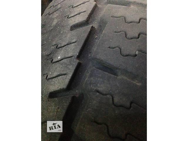 продам Matador Б/у шины 205/65 R16C бу в Киеве