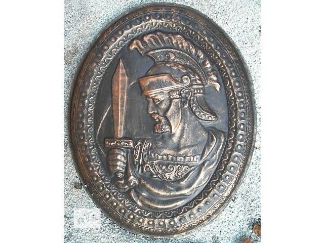 купить бу Материалы для декора Объемная картина Спартак, на стену новый в Виннице