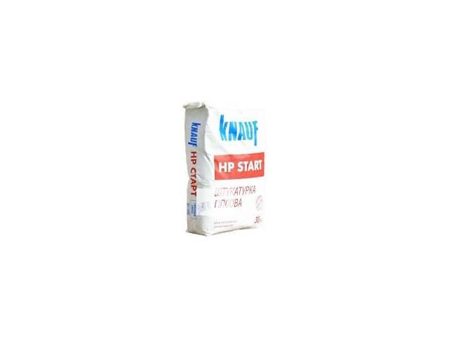 купить бу Материалы для отделки Шпаклевка Новый Knauf в Харькове