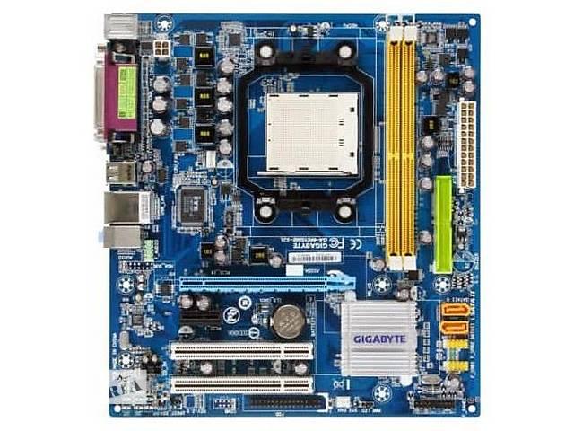 Материнская Плата AMD SAM2 AM3 GIGABYTE ПОНИМ. Все 2-4 Ядра до PHENOM II X4 sam3 am2 из ГЕРМАНИИ,ПРОВЕРЕННАЯ с ГАРАНТИЕЙ- объявление о продаже  в Львове