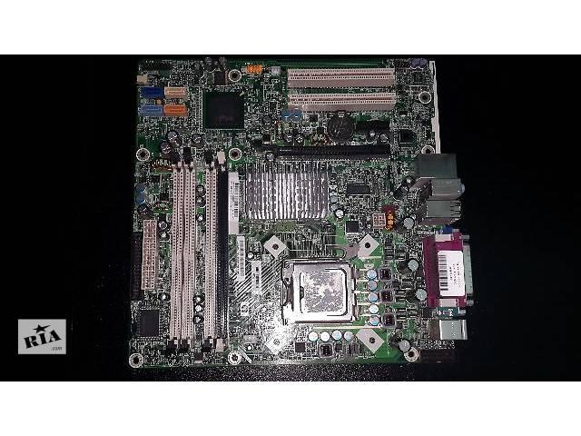 бу Материнская плата HP COMPAQ DX7300 MT Desktop 404676-001 в Одессе