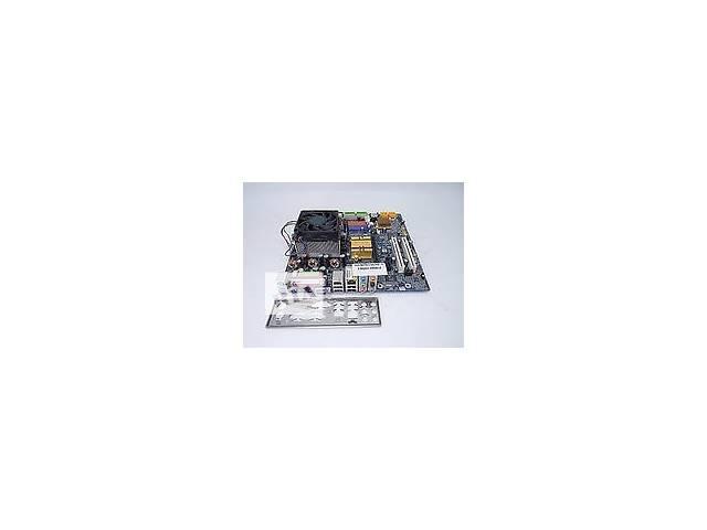 купить бу Материнская плата Socket 754 (s754) GIGABYTE K8N под DDR 1 и PCIExpres в Львове
