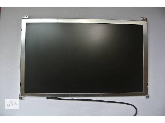 """Матрица для ноутбука 8.9"""" (1024x600) AUO A089SW01- объявление о продаже  в Львове"""