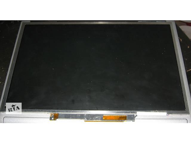 """продам Матрица(ЭКРАН)  для ноутбука 14.1""""  LP141WX1 LG-Philips. бу в Киеве"""