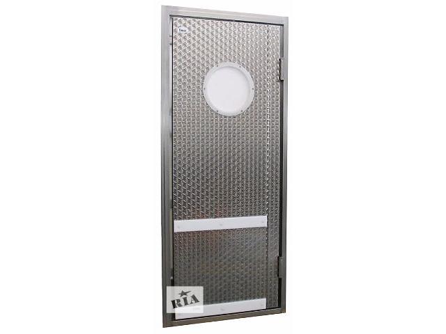 Маятниковые двери- объявление о продаже  в Тернополе