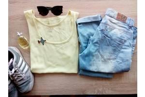 б/у Женские футболки, майки и топы Victori