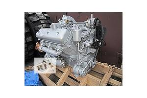 б/у Двигатель МАЗ