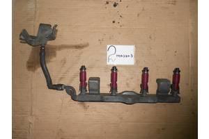 б/у Топливные рейки Mazda 3