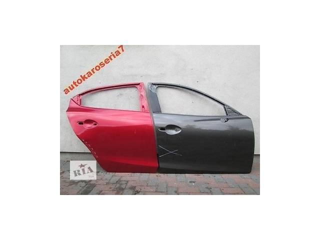 Mazda 3 2013-2014- объявление о продаже  в Бучаче