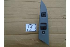 б/у Блок управления стеклоподьёмниками Mazda 3