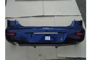 б/у Бамперы задние Mazda 3 Hatchback