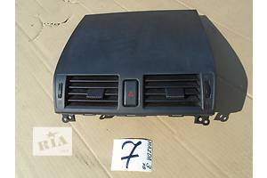 б/у Торпедо/накладка Mazda 3