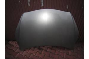 Капот Mazda 3
