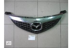 б/у Решётка радиатора Mazda 3