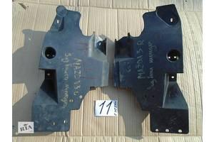 б/у Защита под двигатель Mazda 3