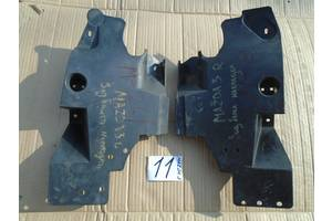 б/у Защиты под двигатель Mazda 3