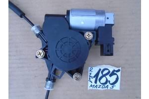 б/у Моторчик стеклоподьемника Mazda 5
