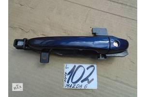 б/у Ручка двери Mazda 6