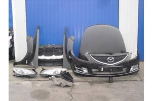 Капот Mazda 6