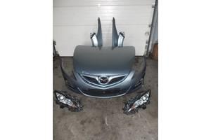 Крыло переднее Mazda 6