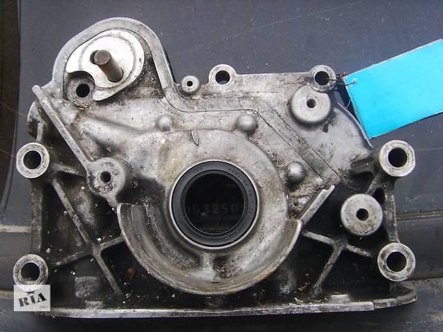 купить бу Mazda 626 2.0 D(RF) в 91 г.в. маслонасос Б/У 700 грн. в Запорожье