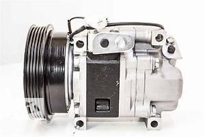 Новые Компрессоры кондиционера Mazda 323