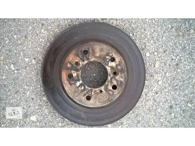 купить бу Mazda 626 с 88 г.в. на 5 отв. перед. тормозные диски. 250 грн. в Запорожье