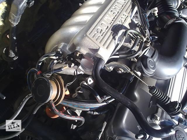 продам Mazda 626, впускной колектор, дроссельная заслонка бу в Виннице