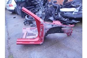 Четверть автомобиля Mazda CX-5