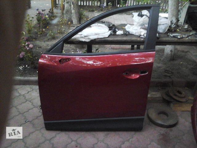 бу Mazda CX-5.Двері передня ліва. в Киеве