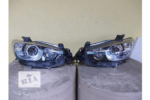 б/у Кузов Mazda CX-5