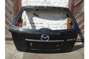 б/у Замок крышки багажника Mazda CX-7