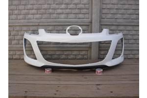 Бампер передний Mazda CX-7